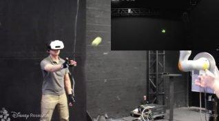 VR hareket takibi, sanal ve gerçek arasındaki boşluğu dolduruyor