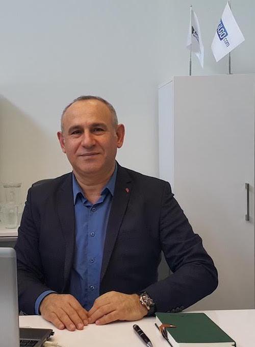BookingWorld.com & Tatilgo.com Genel Müdürü Attila Mert