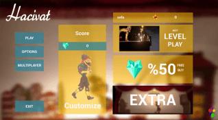 Hacivat ve Karagöz, bağımsız mobil oyun olarak geri döndü