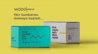 MODD/startup fikrine güvenen girişimcileri dünya pazarına açacak