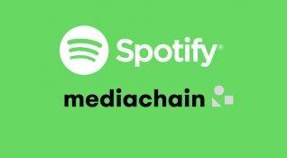 Spotify, lisans takibi sorunlarını blockchain girişimi Mediachain ile çözecek