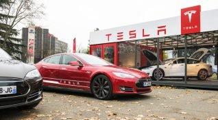 Elektrikli araçlar da motorlu taşıtlar vergisi ödemeye başlıyor