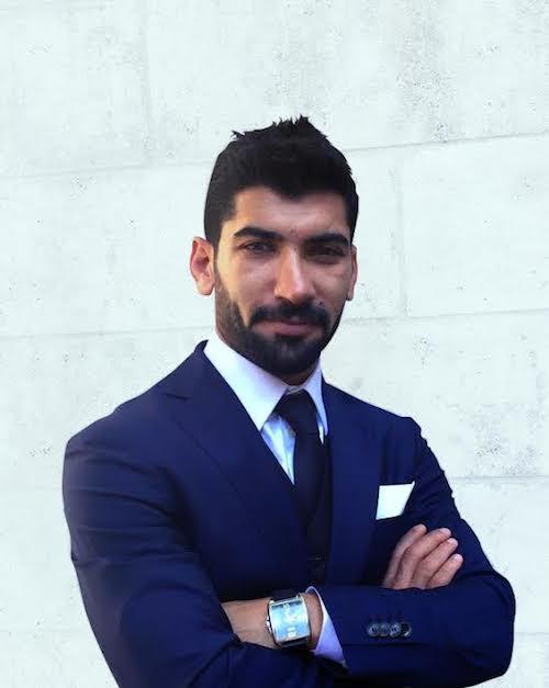 Tatil.com (Metglobal) Yönetici Direktörü Uğur Altun