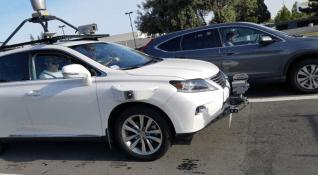 Apple sürücüsüz otomobil testleri sırasında ilk kez görüntülendi