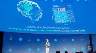 Facebook düşünceyle yazma ve tenle işitme teknolojileri geliştiriyor