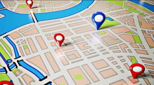 Google Haritalar'da park yeri işaretleme özelliği tüm kullanıcılara açıldı