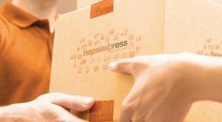 Hepsiexpress Bursa ve İzmir'de hizmet vermeye hazırlanıyor