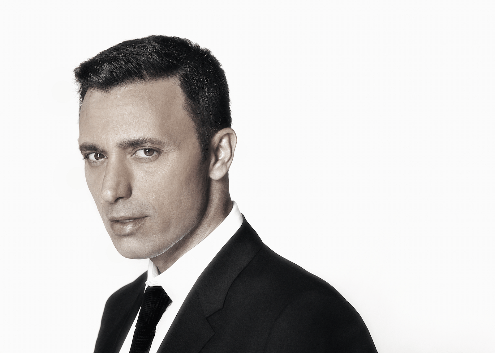 Mustafa Sandal