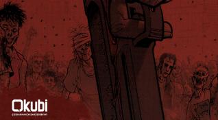 Dijital çizgi roman platformu: Okubi