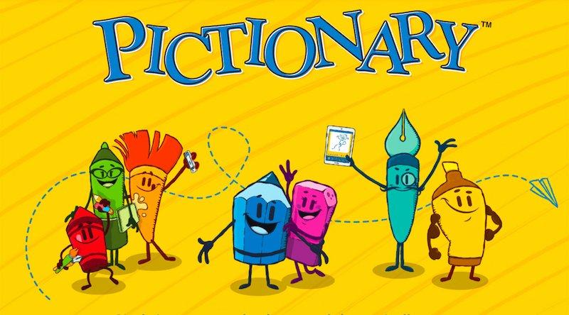 Pictonary