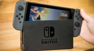 Nintendo Mart ayından bu yana 2.74 milyon Switch satışı gerçekleştirdi