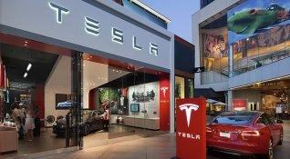 Tesla'nın piyasa değeri Ford'un ardından GM'i de geride bıraktı
