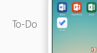 Microsoft, Wunderlist alternatifi To-Do'yu tanıttı