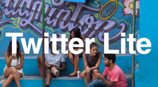 Twitter, veri tasarruflu Twitter Lite versiyonunu duyurdu