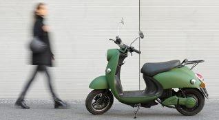 Elektrikli scooter üreticisi Unu 7.5 milyon euro yatırım aldı
