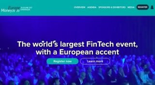 Avrupa'nın en büyük finansal teknoloji etkinliği Money 2020 Europe için geri sayım başladı