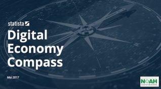 NOAH ve Statista Dijital Ekonomi Pusulası raporunu yayınladı