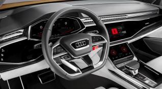Android, yeni Volvo ve Audi otomobillerinin işletim sistemi oluyor