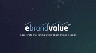 Günde 2 milyon veri işleyen eBrandValue, kurumsal markalar için pazarlama teknolojileri geliştiriyor