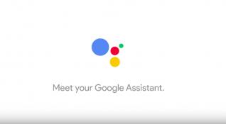 Google Asistan, iPhone ve iPad'lere geliyor