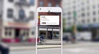 Google Lens uygulaması aracılığıyla kameralar akıllanıyor
