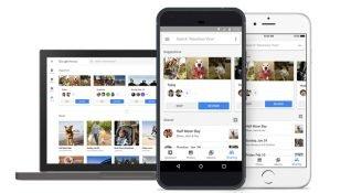 Aylık aktif kullanıcı sayısı 500 milyonu bulan Google Photos'a yeni özellikler geldi