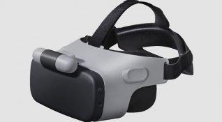 """HTC'nin yeni sanal gerçeklik gözlüğü """"Link"""" ortaya çıktı"""