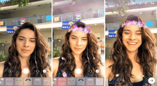 Instagram'ın Snapchat'ten kopyalayabileceği başka bir özellik muhtemelen kalmadı