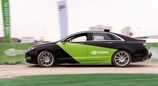 NVIDIA'dan izleyerek öğrenen yapay zeka: Pilotnet