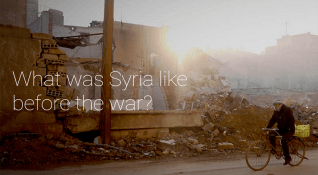 Google'dan Suriye mülteci sorunu için yeni site: Searchingforsyria
