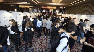 Girişimciler, Startup Lounge biletleri satışta! [Webrazzi Summit 2017]