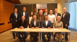 Taglette, Keiretsu Forum Türkiye'den 1,4 milyon TL yatırım aldı