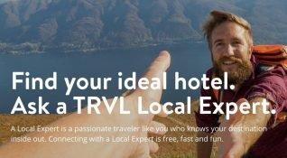 Herkesi seyahat acentası yapmak isteyen TRVL, 2,5 milyon euro yatırım aldı