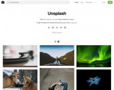 Tamamen ücretsiz bir API ve 250 bin fotoğraf ile ne geliştirmek isterdiniz?