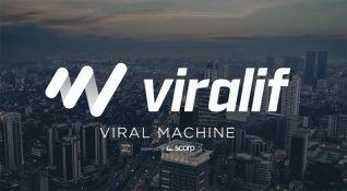 Scorp'un influencer marketing girişimi Viralif'e detaylı bakış