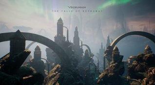 Yerli oyun Voidrunner, Steam'de yayınlandı