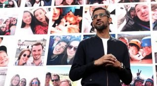 Google CEO'su Pichai:  Yapay zeka, ateş ya da elektriği bulmaktan daha önemli