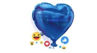 Facebook Awards 2017'de ödül kazanan tüm işler
