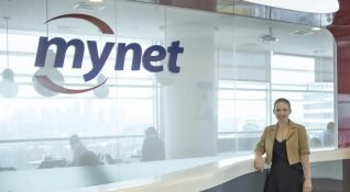 Mynet'in yeni CEO'su Bilgen Aldan oldu