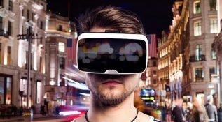 2021'de dünya çapında 100 milyon AR ve VR başlığı sevkiyatı yapılacak