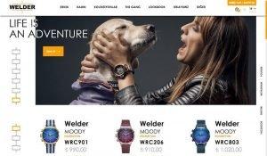 Saat&Saat, 2016'da satın aldığı Welder Watch markasını e-ticarette büyütecek
