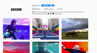 Videolu içerikler Instagram'da haber sitelerinin etkileşimini arttırıyor