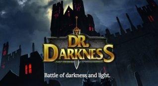 Mobil dünyanın yerli rol yapma oyunu: Dr. Darkness