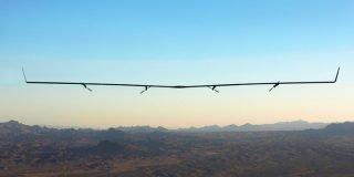 Facebook'un Aquila drone projesi ikinci uçuşunu başarıyla gerçekleştirdi