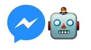 Facebook Messenger'da chatbot'lar keşfedilebilir hale geldi
