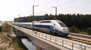 Fransa 2023'te insansız demiryolu taşımacılığına geçeceğini duyurdu