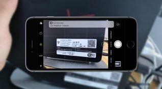 iOS 11 hangi QR kodları destekleyecek?
