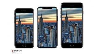 iPhone 8, kablosuz şarj özelliği ile gelebilir