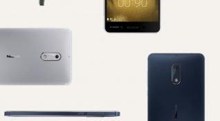Yeni Nokia modelleri Vodafone ile Türkiye'ye geliyor