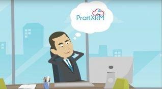 Yerli CRM platformu PratiXRM, tohum yatırım aldı